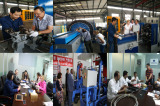 Successful Cooperation With Well-known Enterprises