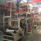 PE film blowing machines