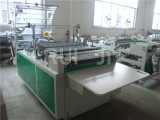 Pillow bag making machine