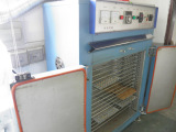 Color Drying Machine 1st