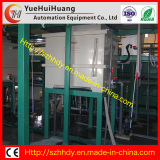 electrophoretic coating line