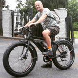 Importer of E Bikes From USA