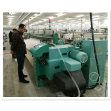 JLH9200 customer satisified air jet loom with cam dobby