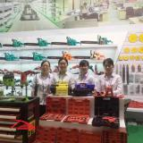 The Chinese Import and Export Commodities Fair(3)
