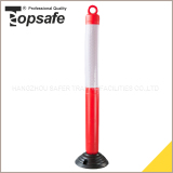 S-1406 Spring flexible post