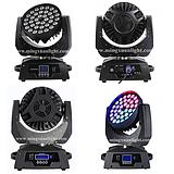 Professional 36*10W LED Moving Head Wash with Zoom Ys-205