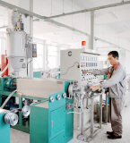 heating wire production equipment