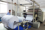 polyester production line