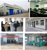 our factory and office show
