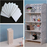 PVC foam board for Craft