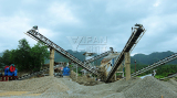 100t/h River Stone Crusher Plant in MINDANAO ,PHILIPPINES