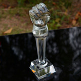 Main Product-Crystal Trophy