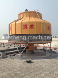 cooling tower cooling system