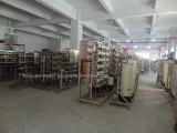 warehouse for water filters