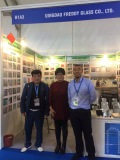 Company Show Qingdao Freddy Glass Co Ltd