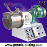 Lab Size Powder Mixer (PTP-5)