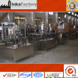 Ink Filliong Production Line.