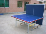 Table Tennis Table (TE-02)