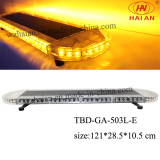48′′ Long New Design Lens Aluminum Chassis Truck Safety Lightbar (TBD-GA-503L-E)