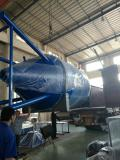 spray dryer export to Russia for metatungstate drying