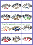 Low Price=Good Quality in Hongrun Paint Brush Factory