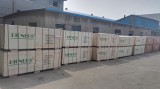 Commercial plywood package for container
