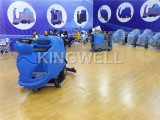 2016 KINGWELL China Clean Expo