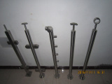 Stainless Steel Handrail Post
