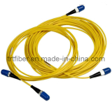 Fiber patch cords price discount for old and new customers