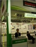 2012 in IFAT Germany -- Jessica