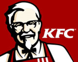 KFC′s badge supplier