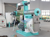 Feed Pellet Mill-Some Knowledge You Should Know