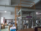 Qishuai washing machine packing area