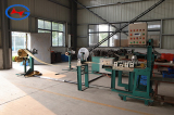 Equipment (CNC Cutting Machine)