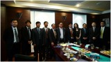 The Thailand Department of Commerce has started evaluation proceedings for the NTS Group
