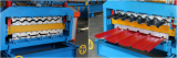 1188 Roofing tile roll forming machine