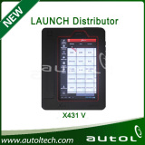 Launch X431 V (X431 PRO) Newest Version Tablet Diagnostic Scanner X-431 V