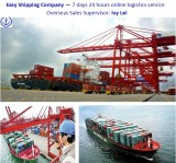 Lowest Freight from China to Italy, Spain, Portugal, Andorra, Romania, Greece, Bulgaria