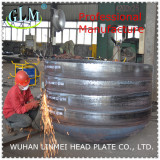 Professional Manufacture of All Kinds of Dish Heads/Tank Heads