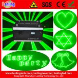 260mW Double RGY Laser show system