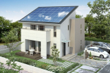 Solar Energy Household System