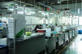 Single station production line