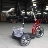 3 wheels electric scooter
