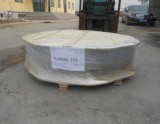 delivery flanges to seaport