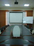 Meeting room of Jolink company
