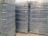 plastic pallet packing