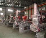 workshops for recycling machine