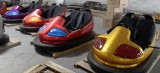 Arcade Games Bumper Car