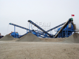 200t/h fixed basalt crushing and screening production line in Azerbaijan