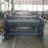 AIR JET LOOM ARE UNDER INSTALLATION